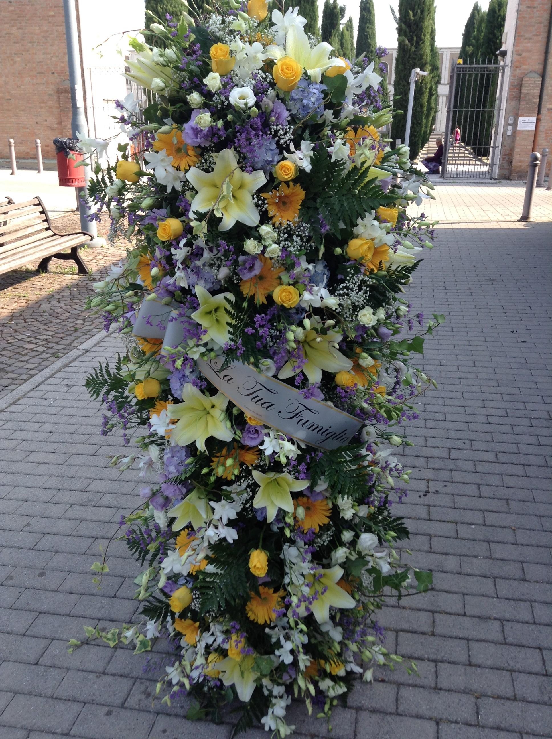 fiori romano bologna - photo#48